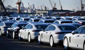 2019年美国汽车销量小幅下滑