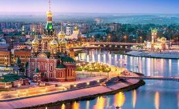 俄罗斯力争经济持续增长