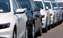 2019年通用在华汽车销量大幅下挫