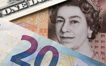 德商银行:美元兑日元前景展望负面