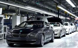 德系三大豪华车在华均年销70万辆