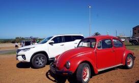 2019年12月份南非汽车(分车型)销量