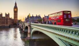 英国11月GDP年率创2012年6月以来新低