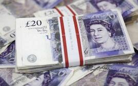 英镑因英国央行降息暗示而跌破1.30美元