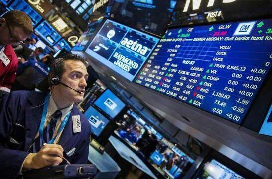 美股1月13日全线收涨  标普500纳指创历史新高  特斯拉苹果创新高