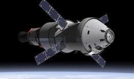 印度拟2021年执行首次载人航天飞行任务