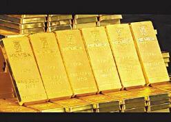 纽约黄金期价1月13日回落  钯金上涨0.6%