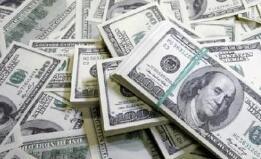 美元指数周一保持稳定  英镑下跌