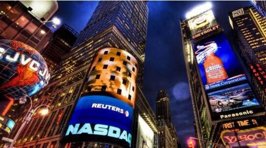 美股1月15日上涨  道指站上29000点关口  公用事业板块领涨