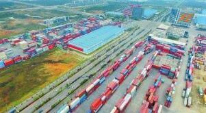 2019年12月新加坡进出口总额同比增长0.7%