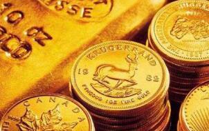 国际黄金1月16日下跌0.14%
