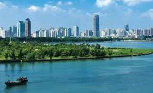 海南:预计去年全省生产总值同比增长5.8%左右