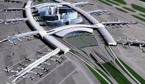 白云机场客流创下历史新高