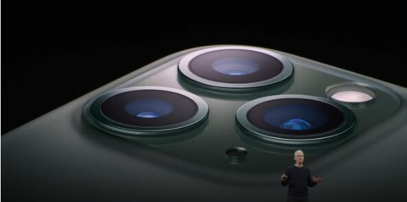 苹果公司第一季度净营收为918.19亿美元  iPhone收入达到560亿美元