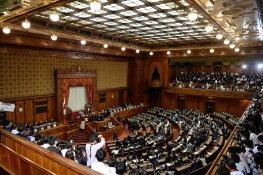 日本国会参议院批准2019财年(截至2020年3月)补充预算案