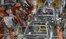 印度1月份制造业PMI大幅上升至55.3