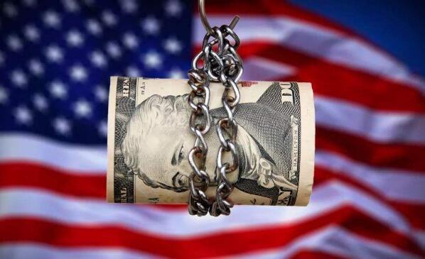 美国财政部下调他们对2020年经济增长的预期