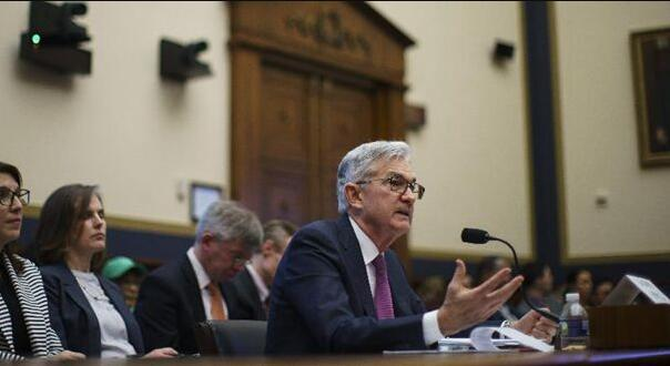 美联储主席呼吁联邦财政状况回归可持续轨道