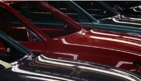 中汽协:预计1月汽车销量环比下降27%