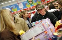 美国2月密歇根大学消费者信心指数攀升至近15年高点