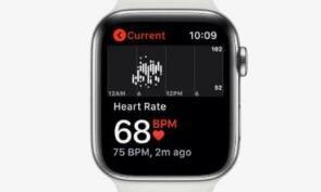 苹果智能手表去年销售量超过整个瑞士手表行业