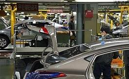 2月14日现代汽车韩国工厂开始大面积复工
