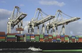 印度1月进口和出口继续同时萎缩