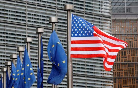 美国对进口欧盟民用飞机加征关税上调至15%
