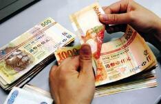 日经225指数开盘下跌0.53%   韩国KOSPI指数开盘下跌0.90%