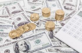 2月18日,人民币中间价报6.9826,下调31点