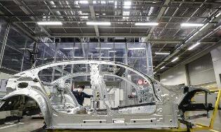 宝马全球最大生产基地在华全面复工