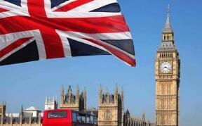 英国1月失业率为3.4%