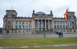 荷兰国际银行:预计德国政府将出台财政刺激计划