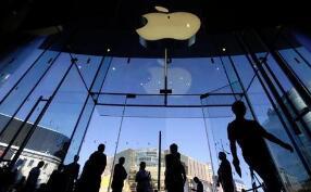 苹果公司发布业绩指引:2020年第二财季营收目标料难达到