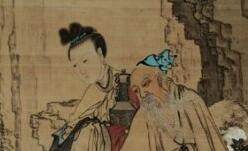 扬州八怪|黄慎国画欣赏