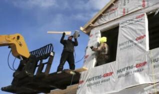 美国1月新屋销售大增近8%,创下12年半新高