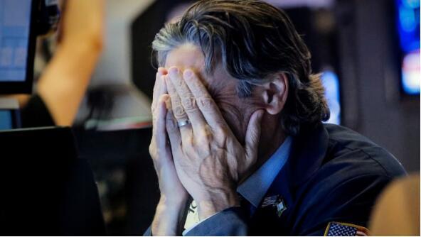 过去一周全球市场低迷,创自金融危机以来最糟糕的一周