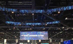 亚马逊,英特尔,思科和Salesforce退出健康技术大会