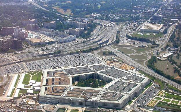美国五角大楼:冠状病毒对部队和军事后勤的威胁很小