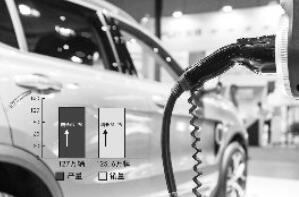 中通客车:1-2月汽车销量同比下降8.8%