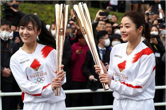 国际奥委会:没有考虑延迟或取消东京奥运会