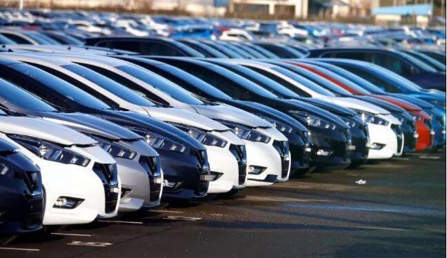 英国2月新车注册量约为7.96万辆,同比下降2.9%