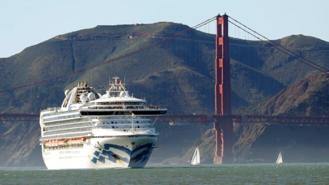 美国正在考虑劝阻一些旅行者乘坐邮轮 美国华盛顿大学将所有课程暂时移至网上