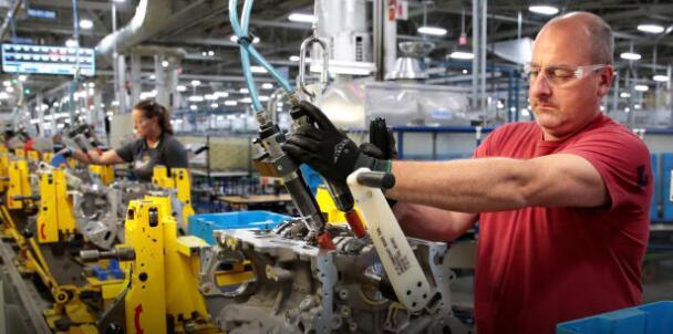 美国失业率回落至3.5%,就业增长打破了2月份的预期