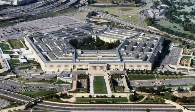 一名美国海军陆战队员在华盛顿地区感染COVID-19