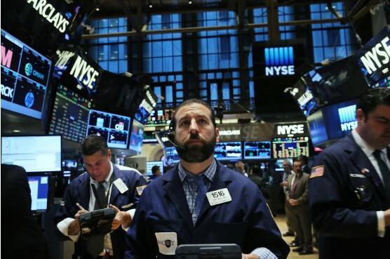 这是美国市场历史上最糟糕的一天:石油暴跌 道指大跌 国债收益率创下新低