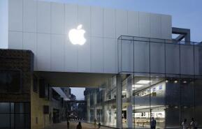 爱尔兰的一名Apple员工Covid-19检测呈阳性