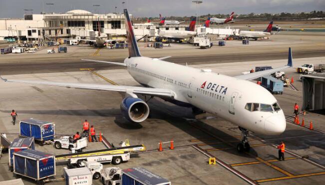 达美航空大幅削减航班,首席执行官预计情况会恶化