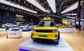 长安汽车实现L3级自动驾驶车型量产