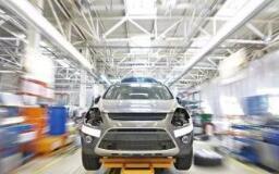 韩国2月汽车产销受疫情冲击严重下挫